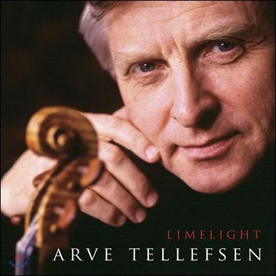 Arve Tellefsen 아르베 텔레프센 바이올린 연주집 (Limelight)
