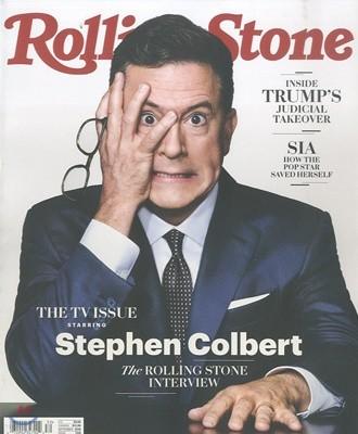 Rolling Stone (월간) : 2018년 09월 15일