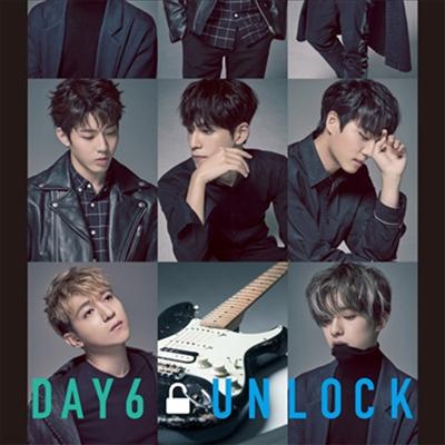 데이식스 (DAY6) - Unlock (CD)