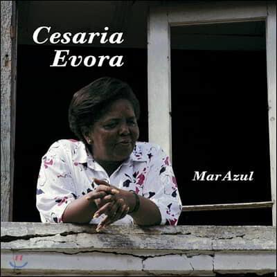 Cesaria Evora (세자리아 에보라) - Mar Azul [LP]