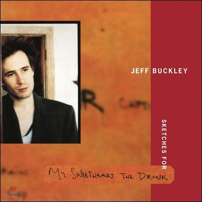 Jeff Buckley (제프 버클리) - Sketches For My Sweetheart The Drunk [3LP]