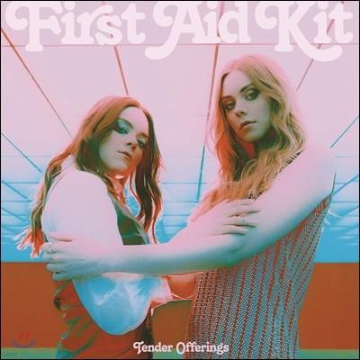 First Aid Kit (퍼스트 에이드 킷) - Tender Offerings (Ep) [10인치 LP]
