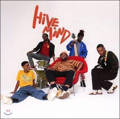 The Internet - Hive Mind 디 인터넷 정규 4집