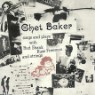 Chet Baker (쳇 베이커) - Sings and Plays [LP]