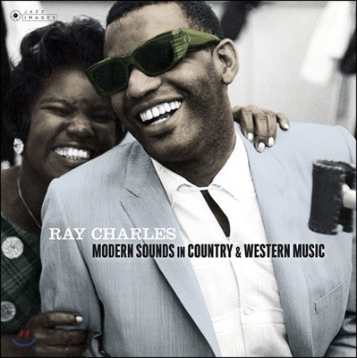 Ray Charles (레이 챨스) - Modern Sounds In Country & Western Music [LP]
