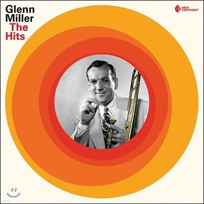 Glenn Miller (글렌 밀러) - The Hits [LP]