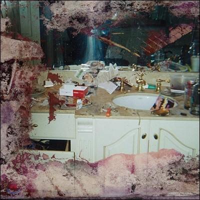 Pusha T (푸샤 티) - DAYTONA [LP]