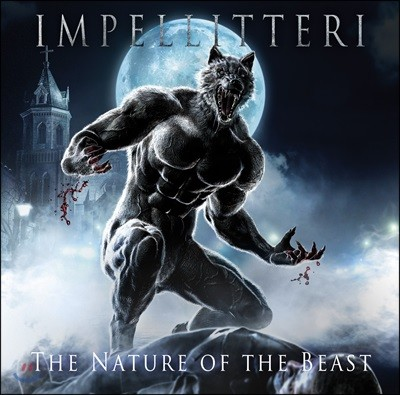 Impellitteri - The Nature Of The Beast 임펠리테리 11집
