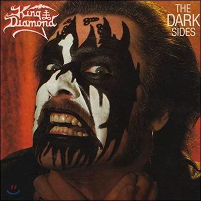 King Diamond (킹 다이아몬드) - The Dark Sides [픽쳐 디스크 LP]