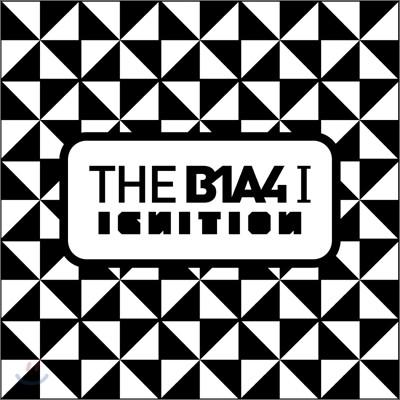 B1A4 1집 - Ignition