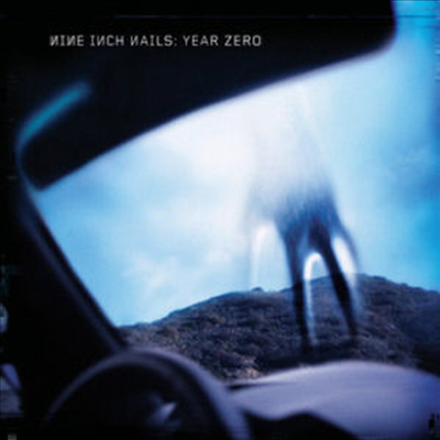Nine Inch Nails (NIN) - Year Zero (Digipack)