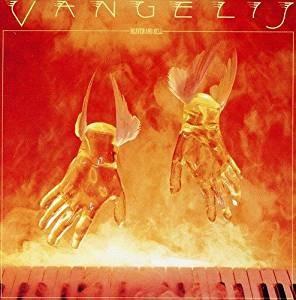 [중고 LP] Vangelis - Heaven And Hell