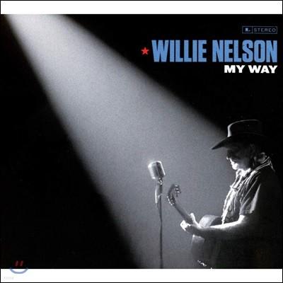 Willie Nelson (윌리 넬슨) - My Way 프랭크 시나트라 헌정 앨범
