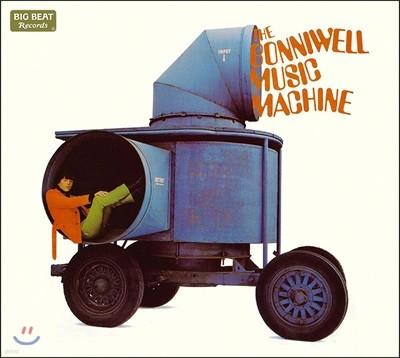 Bonniwell Music Machine (보니웰 뮤직 머신) - The Bonniwell Music Machine [LP]