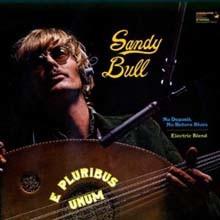 Sandy Bull - Epluribusunum