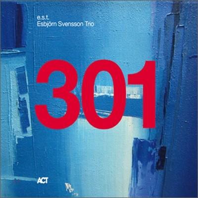 Esbjorn Svensson Trio (E.S.T.) - 301