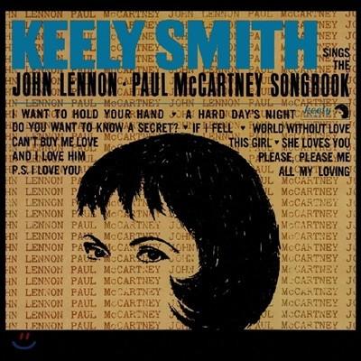 Keely Smith (킬리 스미스) - Sings the John Lennon & Paul McCartney Songbook