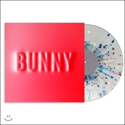 Matthew Dear (매튜 디어) - Bunny [레인보우 컬러 2LP]