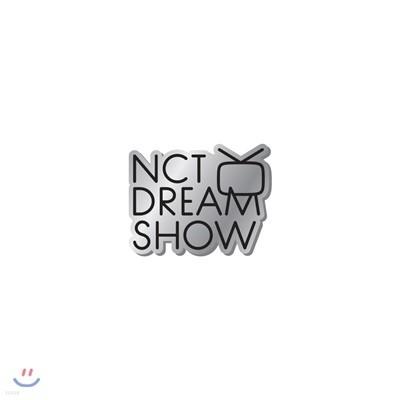 NCT DREAM SHOW 뱃지 A