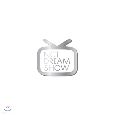 NCT DREAM SHOW 뱃지 B
