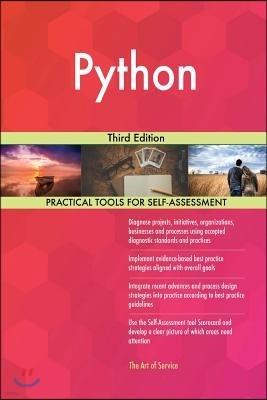 Python Third Edition