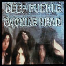 [중고 LP] Deep Purple - Machine Head