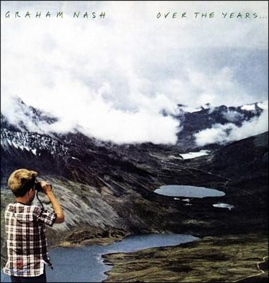 Graham Nash - Over The Years… 그래험 내쉬 베스트 앨범 [2LP]