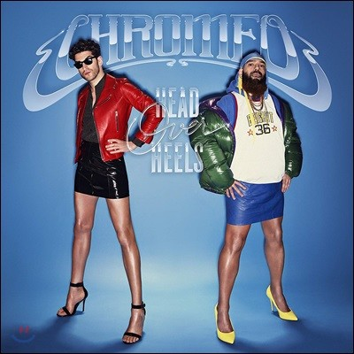 Chromeo - Head Over Heels [2LP]