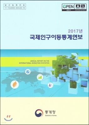 2017년 국제인구이동통계연보