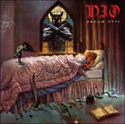 Dio - Dream Evil 디오 정규 4집