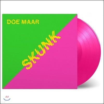 Doe Maar (두 마르) - Skunk [핑크 컬러 LP]