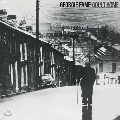 Georgie Fame (조지 페임) - Going Home [LP]