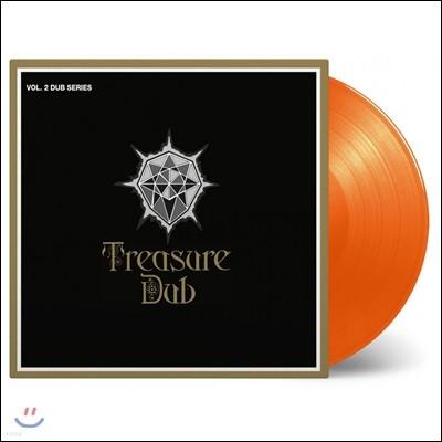 Treasure Dub Vol. 2 [오렌지 컬러 LP]