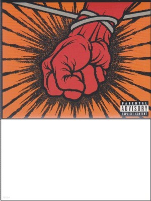 St. Anger (+DVD 포함)