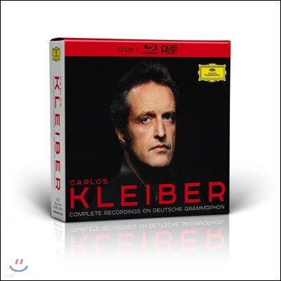 카를로스 클라이버 DG 전집 (Carlos Kleiber: Complete Recordings on Deutsche Grammophon)