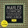 Rafael Kubelik 말러: 교향곡 전곡 - 라파엘 쿠벨릭 [10CD+블루레이 오디오]