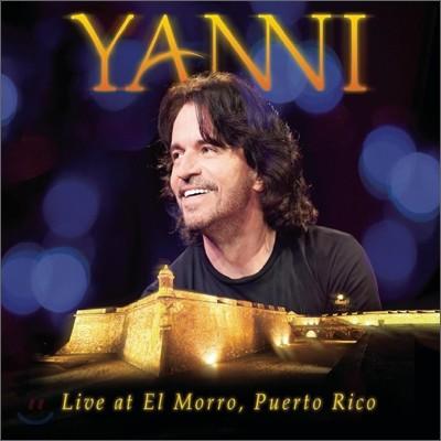 Yanni - Live At El Morro, Puerto Rico (Deluxe Limited Version)