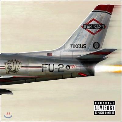 Eminem - Kamikaze 에미넴 정규 10집