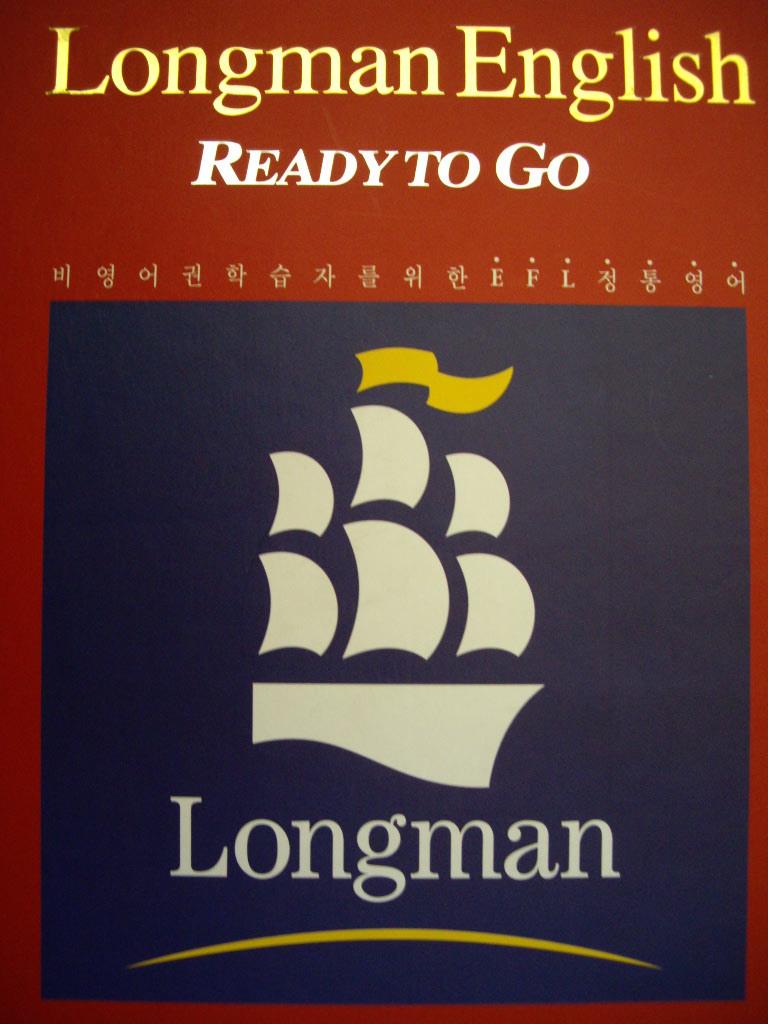 Longman English Ready To Go 전자북CD세트(CD 54개) 미개봉