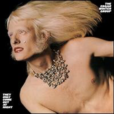 Edgar Winter Group - They Only Come Out at Night (Limited Edition)(180G)(LP)