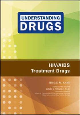 HIV/AIDS Treatment Drugs