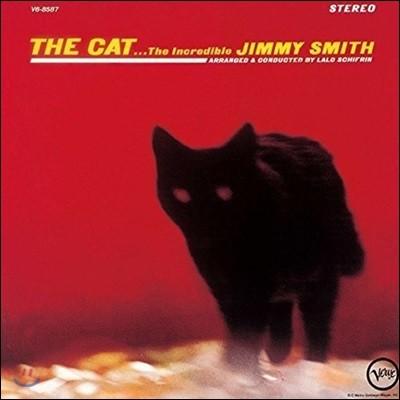 Jimmy Smith (지미 스미스) - The Cat