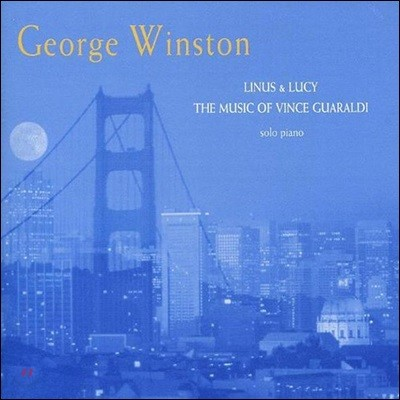 George Winston (조지 윈스턴) - Linus and Lucy [The Music of Vince Guaraldi]