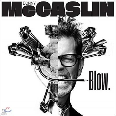 Donny Mccaslin (도니 맥카슬린) - Blow [LP]