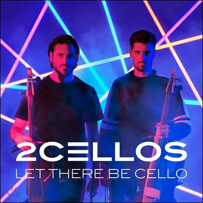 2Cellos (투첼로스) - 'Let There Be Cello'