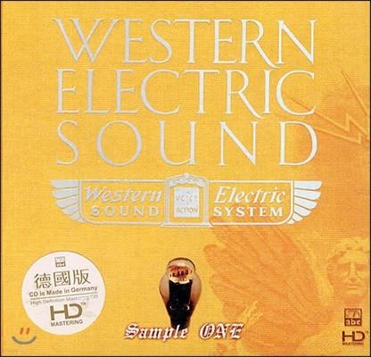 팝 & 재즈 고음질 음악 모음집 (Western Electric Sound : Sample One)