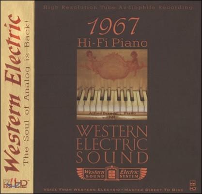 Rudolf Bodemer 피아노 독주 모음집 (Western Electric Piano)