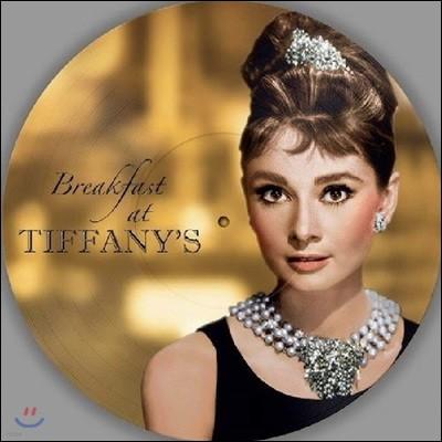 티파니에서 아침을 영화음악 (Breakfast At Tiffany's OST by Henry Mancini 헨리 맨시니) [픽쳐 디스크 LP]