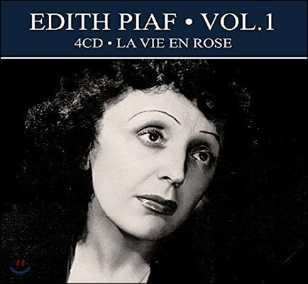 Edith Piaf (에디뜨 피에프) - La Vie En Rose