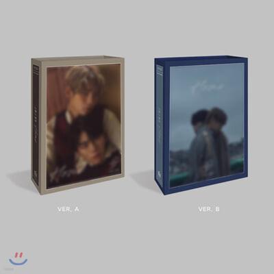 제이비제이95 (JBJ95) - 미니앨범 1집 : Home [A/B ver. 중 랜덤발송]